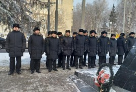 В Обнинске отметили 60-летие атомного подводного флота