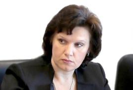 Елена Лошакова: «Время для реформы пришло, но нужно учитывать, возможности каждого»