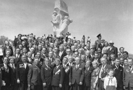 О подвиге подольских курсантов снимут фильм Военная драма «Ильинский рубеж» станет народным кинопроектом