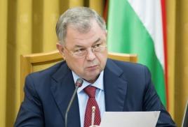 Губернатор призвал перспективных управленцев региона принять участие в конкурсе «Стратегия успеха»