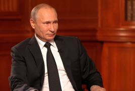 Фильм «Путин» Андрея Кондрашова в соцсетях посмотрело около шести миллионов человек