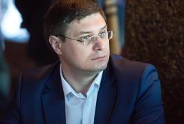 Александр Авдеев:  Земля должна работать!